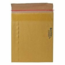 "Sealed Air Jiffy Rigi Bag Mailer - Board - #4 [9.50"" X 13""] - Self-sealing -"