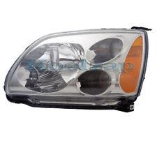 04-12 Galant DE ES LS SE Headlight Headlamp Head Light Lamp Left Driver Side DOT