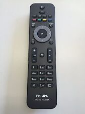 PHILIPS RC2243607/01 DIGITAL RECEIVER REMOTE CONTROL w/batteries
