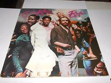 RUFUS - Street Player - ABC LP AA-1049 '78 OG Chaka Khan Jazz Funk Soul