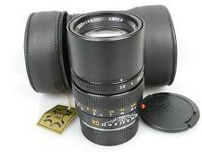 Leica Objektiv für Sucher Kamera