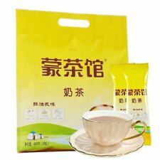 Mongolia Suutei Tsai Instant Milk Buttered Tea Original Salty Flavour Beverage