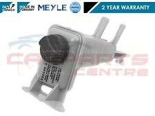 FOR AUDI A4 A6 POWER STEERING FLUID RESERVOIR EXPANSION TANK & CAP MEYLE GERMANY