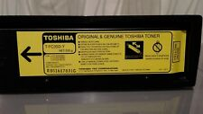 Toshiba T-FC35D-Y, TFC35 Genuine YELLOW Toner for e-studio 2500C / 3500C / 3510C