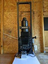Beseler 23C Iii Enlarger W/23Ciii Xl Chassis Photography Darkroom Equipment