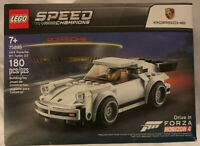 LEGO Speed Champions ~ 1974 PORSCHE 911 TURBO 3.0 ~ (Set #75895) ~ New