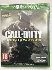 Call of Duty: Infinite Warfare Inc Free Call of Duty Keyring For Xbox One (XB1)