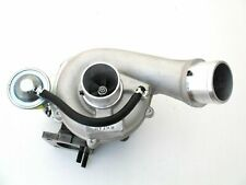 NEU Turbolader Fiat Doblo Idea 1.9 JTD (2003-2007) 74 kW VL35 VL25 55181245