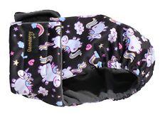 Glenndarcy Washable Female Dog Season Nappy Pants | XS to Medium Long
