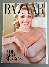 HARPERS BAZAAR Magazine - The New Season - July 2010 - KATHERINE HEIGL