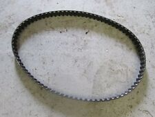 2003 Yamaha outboard 25hp 4 stroke F25TLRB drive belt 65W-46241-00-00