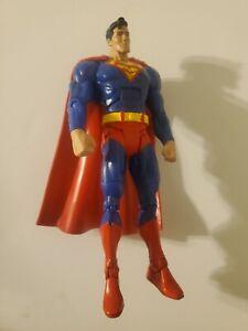 "Mattel DC Universe Classics DCUC 6"" Superman loose"