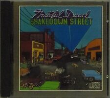 GRATEFUL DEAD 'SHAKEDOWN STREET' 10-TRACK CD