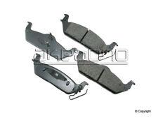Akebono ProACT Disc Brake Pad fits 2006-2008 Lincoln Mark LT  MFG NUMBER CATALOG