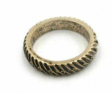 Cool Metal Size 6 Ring Jd9440 New listing Free Shipping Fashion Jewelry Vintage