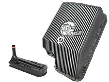 AFE Filters 46-70120-1 Transmission Pan