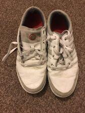 Adidas Adicross Golf Shoes.