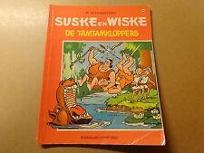 STRIP / SUSKE EN WISKE 88: DE TAMTAMKLOPPERS | 1ste druk