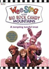 NEW Wee Sing In The Big Rock Candy Mountains (DVD)