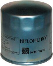Filtre à huile Hiflofiltro HF163 BMW K100/K1100/K1200/K75