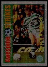 Futera Celtic Fans' Selection 1997-1998 (Chrome) Harald Brattbakk #59