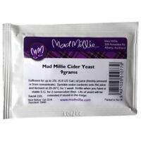 Mad Millie Cider Yeast Home Brew