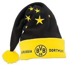 BVB Borussia Dortmund  *** Weihnachtsmütze / Nikolausmütze ***