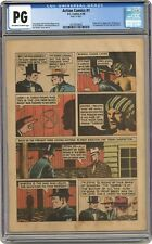 Action Comics #1 CGC PG Page 12 Only 2016059002 1st app. Superman