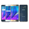 Samsung Galaxy Note 5 N920F 32GB 64GB Unlocked Smartphone Mobile Phone Excellent