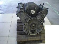MERCEDES SL R230 5.0 B AUT 225KW (2004) RICAMBIO MOTORE 113963 CON RADIATORE SCA