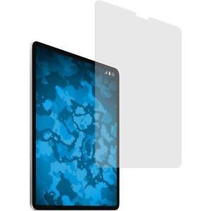 """2 x Displayschutzfolie matt  für Apple iPad Pro 11"""" 2020 / 2018 Folie"""