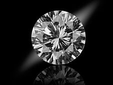ECCELLENTE DIAMANTE NATURALE , TAGLIO BRILLANTE  . EXCELLENT DIAMOND , BRILLIANT