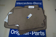 Floor Mats Amp Carpets For Mercedes Benz Gl550 Ebay