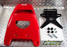 2017 MSX/grom 125  4D-X  Undertail kits  ** Red color