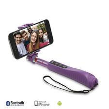 Supports de GPS violet pour téléphone mobile et PDA Apple