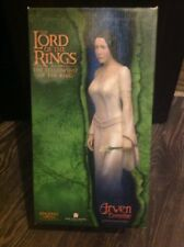 Lord of the Rings Sideshow Weta Arwen Evenstar Figure