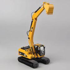 CAT 1/50 Caterpillar 320DL Excavator Vehicle Model Diecast Engineering Toy 55214