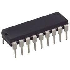INTEGRATO PIC 16F88-I/P - Enhanced Flash Microcontrollers w/nanoWatt Technology