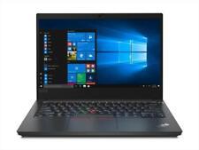 "Lenovo ThinkPad E14 14"" Business Laptop i5-10210U 8GB 256GB SSD Black 20RA0016UK"