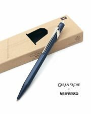 Caran d'Ache 849 Made with recycled Nespresso Capsules Ball point Pen