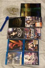 Ayumi Hamasaki - Live Concert DVD Lot of 8 + More Items