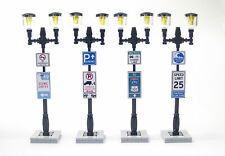 Lego Custom Streetlights  City Town