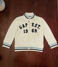 Gap Kids Zip-Up Hoodie Sz. 4-5