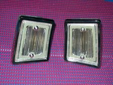 1963 1964 Dodge 330 440 NOS Mopar Rechts & Links Backup Lampe Set