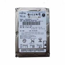 "Fujitsu 40 GB,Internal,4200 RPM,2.5"" (MHT2040AT) HDD Qty 1 (Available qty 14)"
