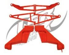 Lonestar Racing LSR +4 Mts Suspension A-arms Kit Can-am Commander 1000