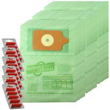 30 x Aspirapolvere Numatic Henry Hetty James Hoover Aspirapolvere Sacco sacchi di carta + FRESCO