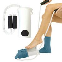Sock Aid Stocking Aid Foot Socks Putting Assist Disability Dressing Tool Helper
