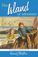 The Island of Adventure (Adventure (MacMillan)) by Enid Blyton, Good Used Book (