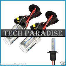 2x ampoules HID Xenon H1 55W 8000K OEM 12V DC homologué auto
